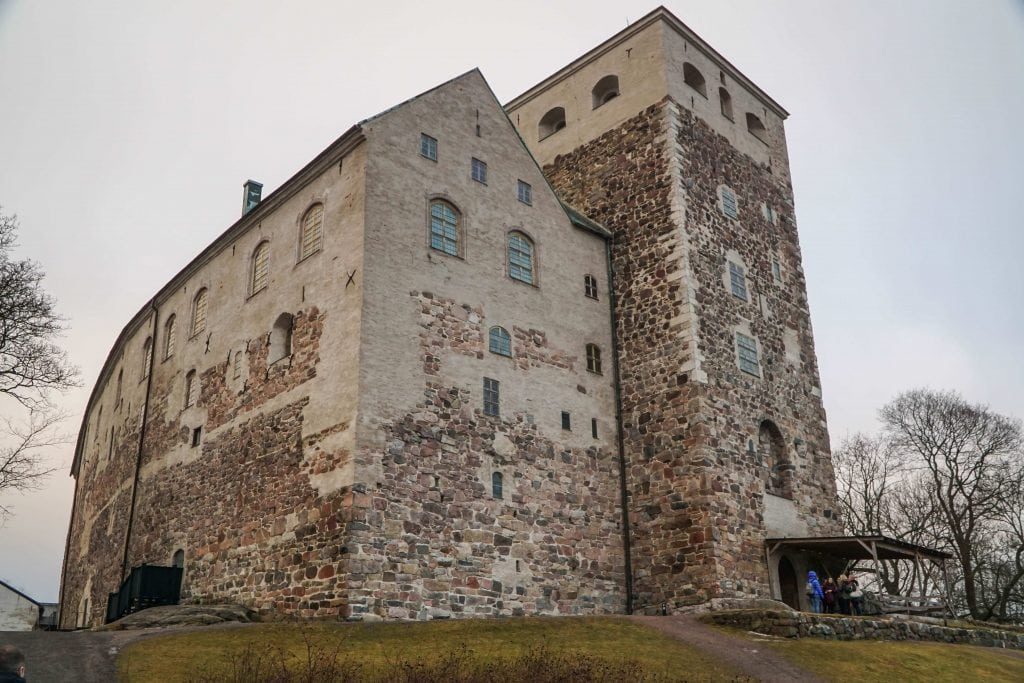 What to do in Finland with kids: Visit Turku