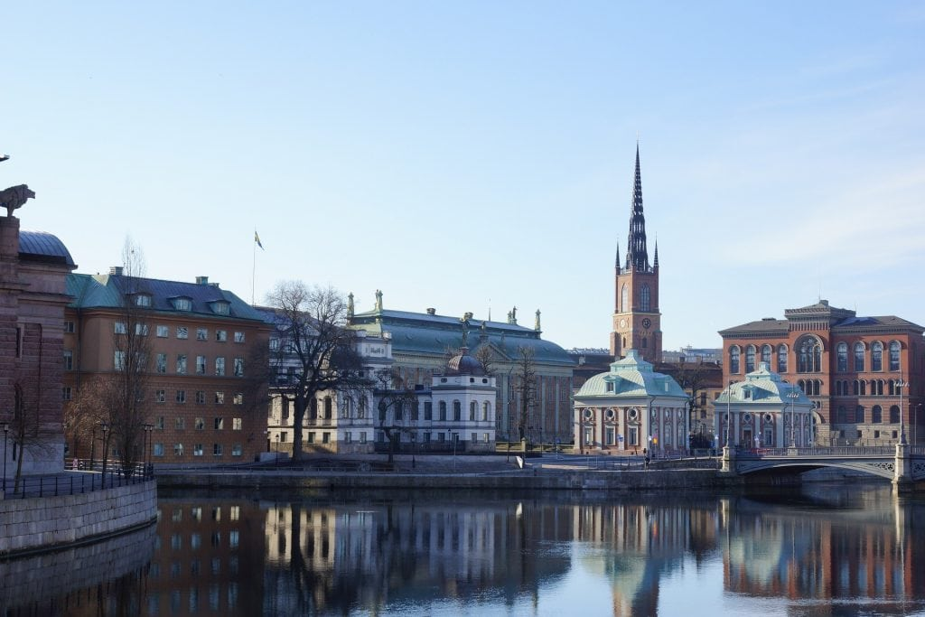 Things to do in Stockholm with kids: stockholm