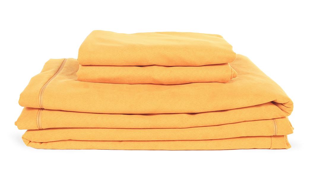 Fabrics subnav honeybee