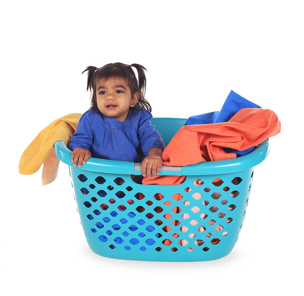 Faq laundry bin