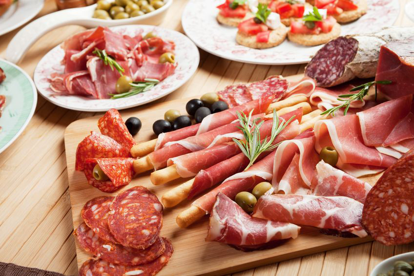 what is processed meat nutrition tribune