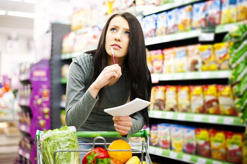 What is considered processed food