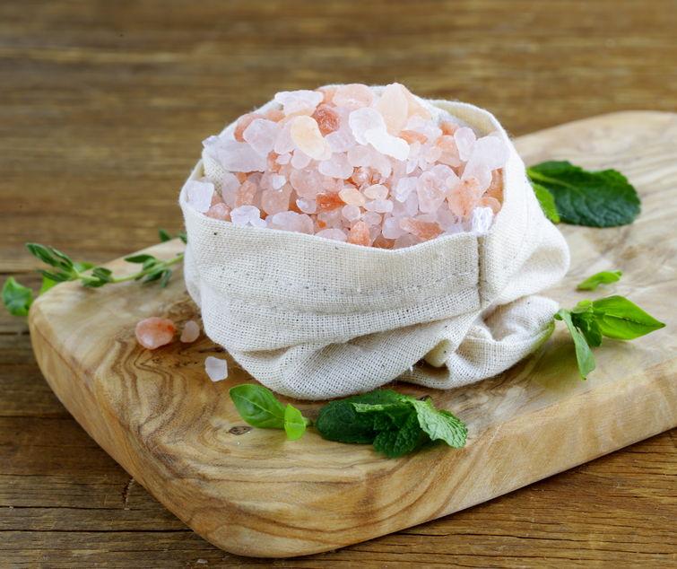 Himalayan Pink Salt Benefits