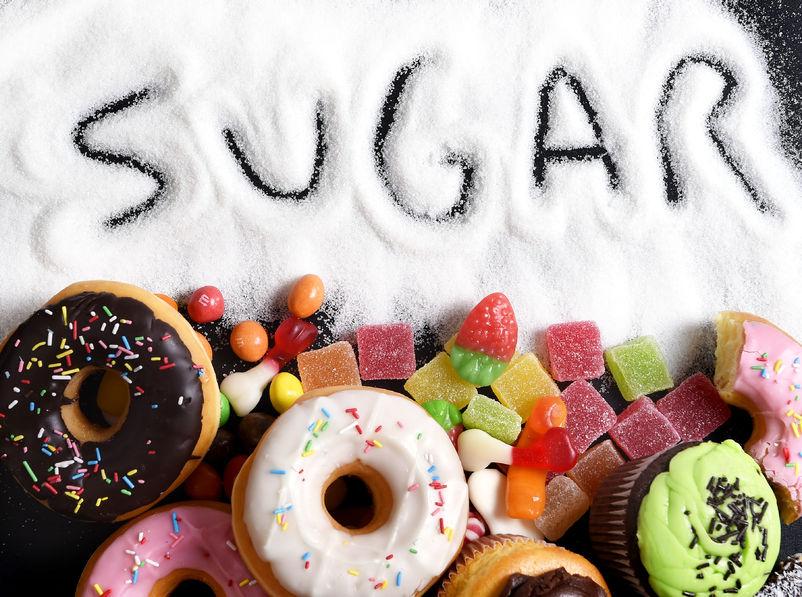 Why is Sugar Addictive