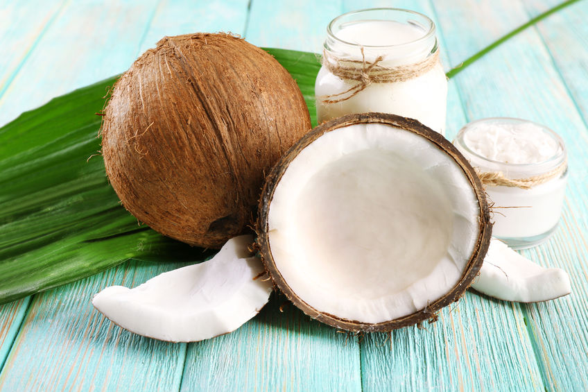 Uses for Coconut Oil