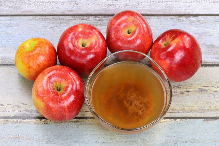 What is Apple Cider Vinegar with Mother?