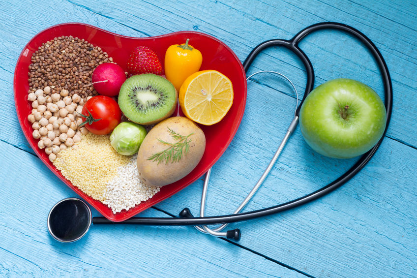 Health and Nutrition