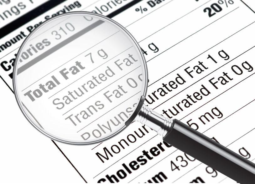 Trans Fat Definition