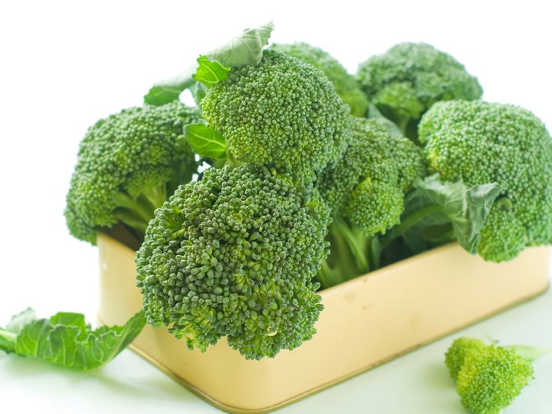 Benefits of Eating Broccoli