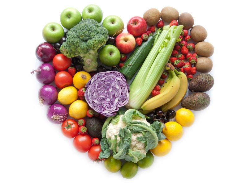 Clean 15 Foods
