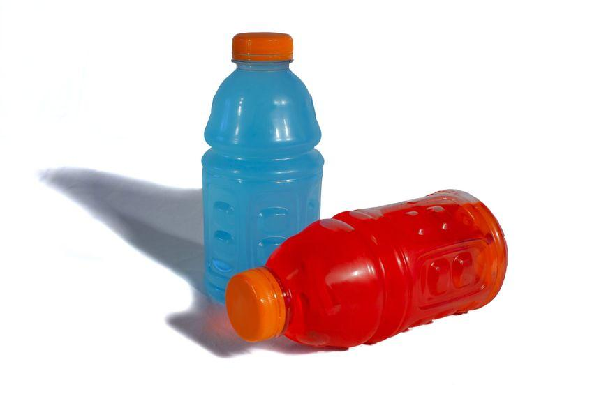 Are Sports Drinks Healthy?