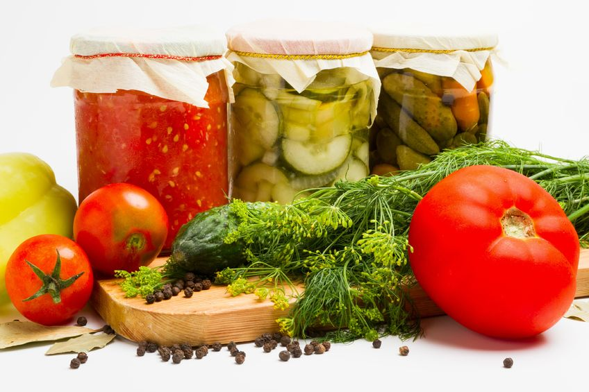 Natural Preservatives for Food
