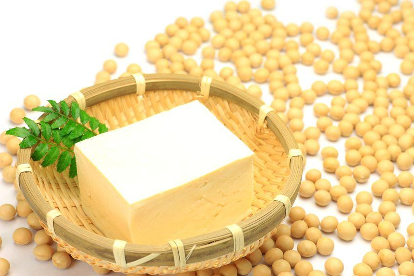 What is Tofu Made of?