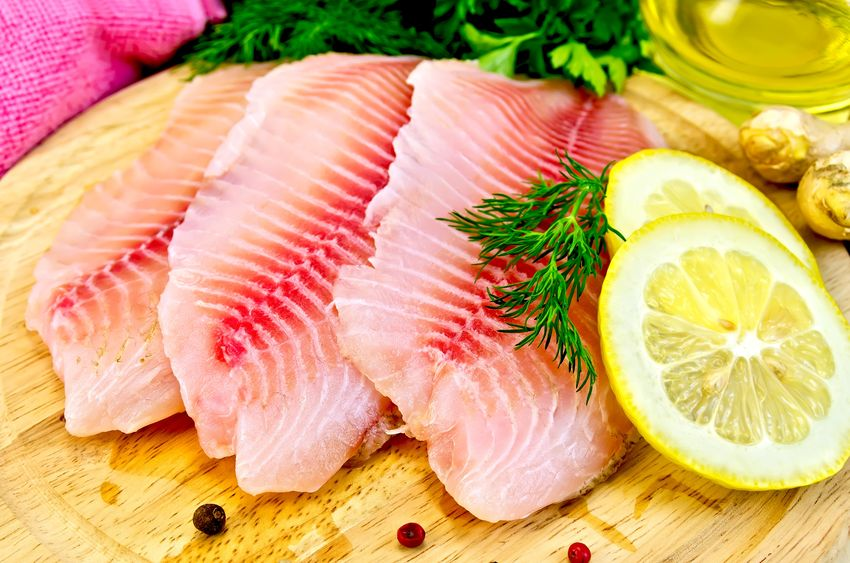 Is tilapia bad for you nutrition tribune for Is tilapia fish good for you
