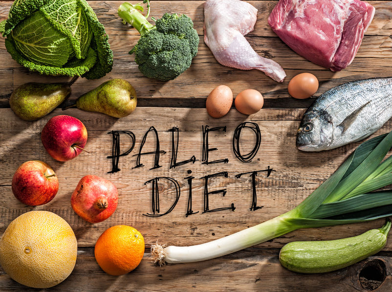 Myths about the Paleo Diet