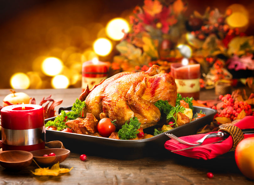 10 Healthy Tips for The Holidays