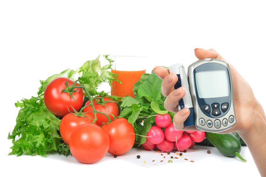 Diabetes and Insulin Resistance – How Diet Can Help