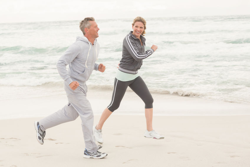 Tips to Stay Active in the New Year