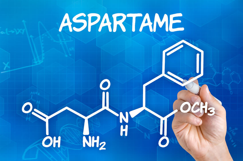 The Truth about Aspartame