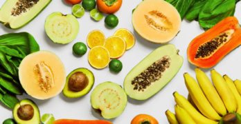 How your Diet can Help Prevent Cancer