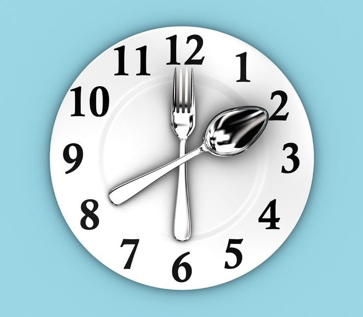 All About Intermittent Fasting