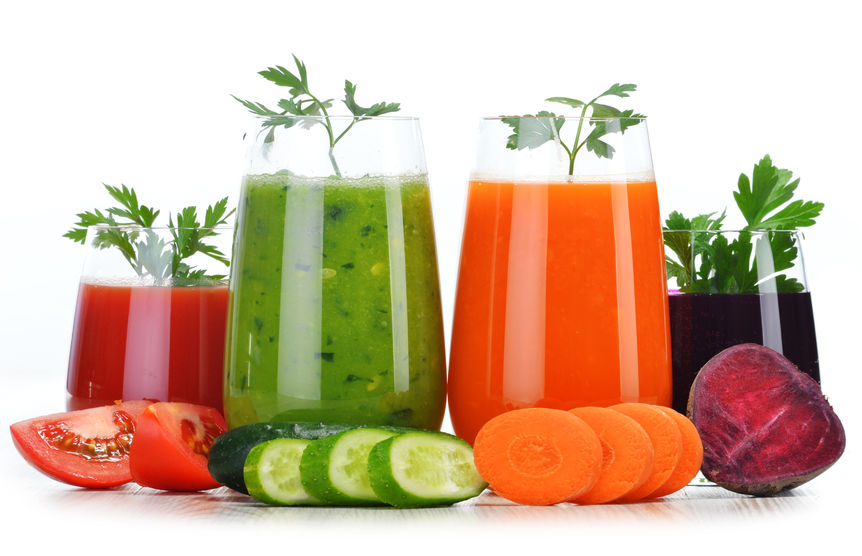 The Big Detox Myth