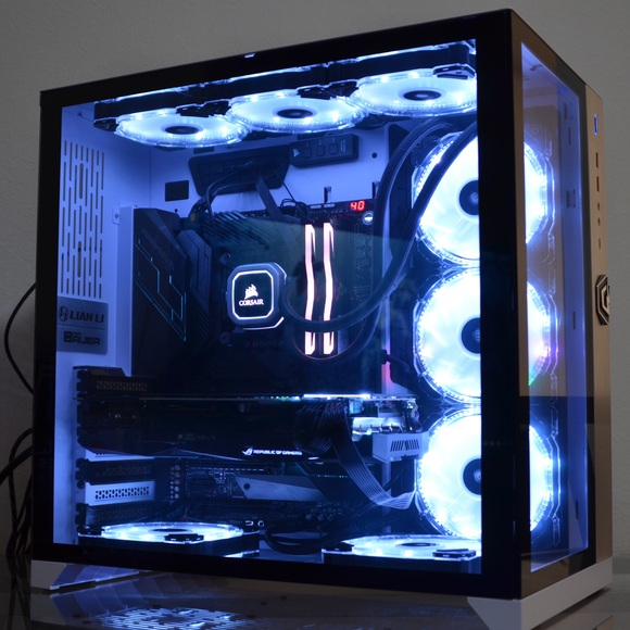First gaming PC user here  RTX 2070 | NVIDIA GeForce Forums
