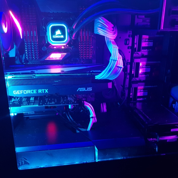 Gaming performance issues since the | NVIDIA GeForce Forums