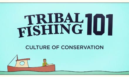 Tribal Fishing 101
