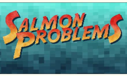 Salmon Problems