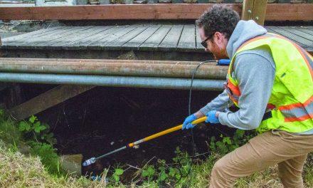 Skokomish Tribe Makes Sure Hood Canal Shellfish is Safe to Eat