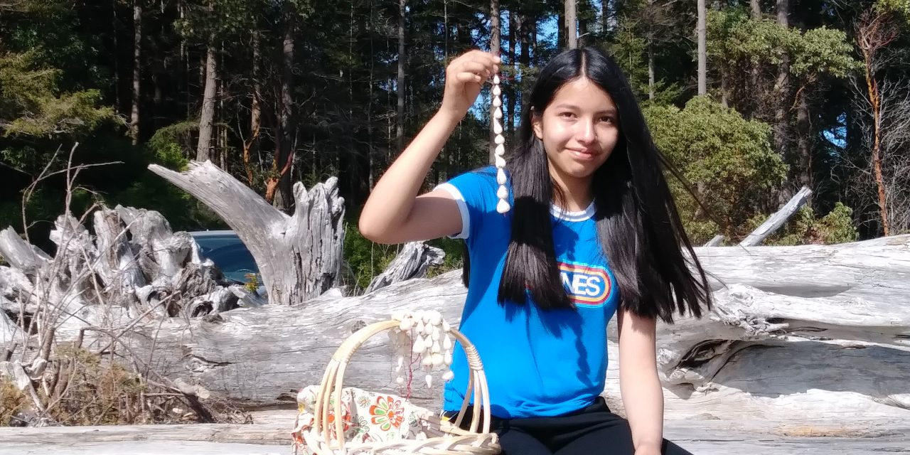 Coast Salish Indigenous Science Linked to STEM Learning