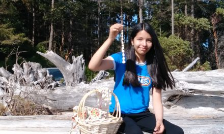 Coast Salish Indigenous Science Linked to STEM Learning
