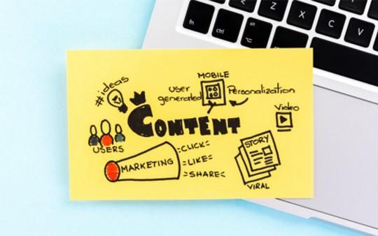 Digital Marketing and CMS