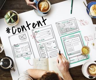 Website Content More Interactive