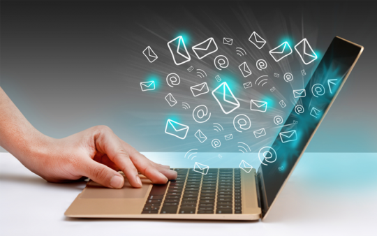 Six Email Marketing Tips for Every B2B Digital Marketer