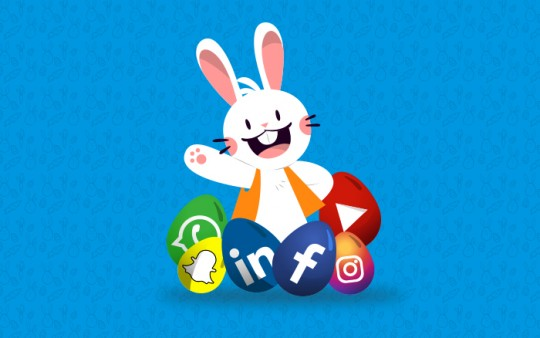 Seven Impressive Social Media Posts for Your Business This Easter