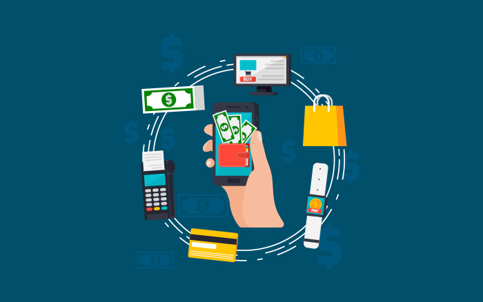 How advance payment technologies are changing the course of ecommerce