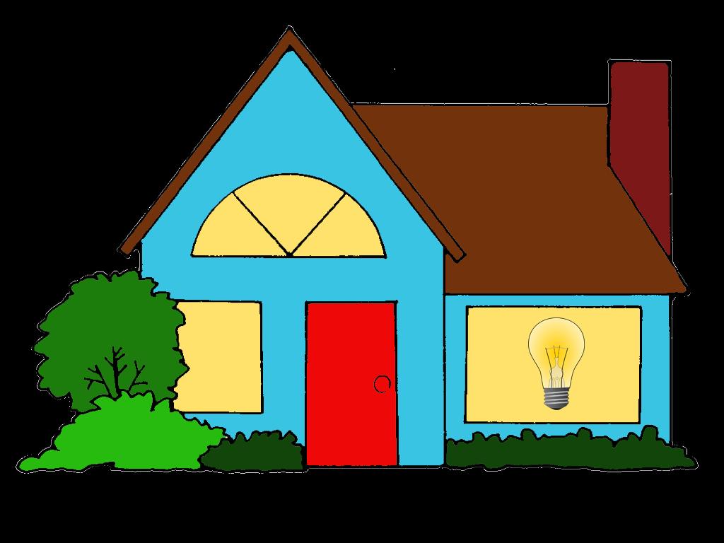house-built-lit-bulb