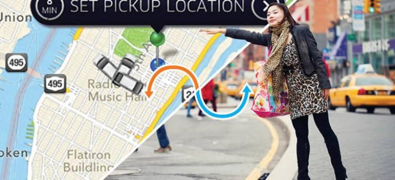 紐約生活的必備技巧:這樣打車才最省錢!