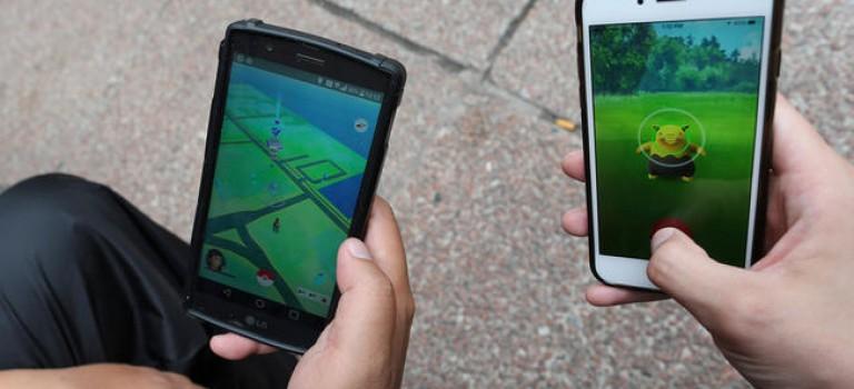 升級版Pokemon Go將加入小精靈新類型:會有超夢?