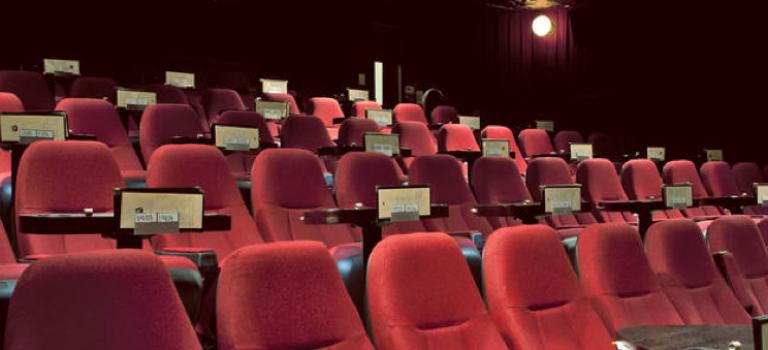 喜歡看電影的人看過來唷~免費電影票等你拿唷!