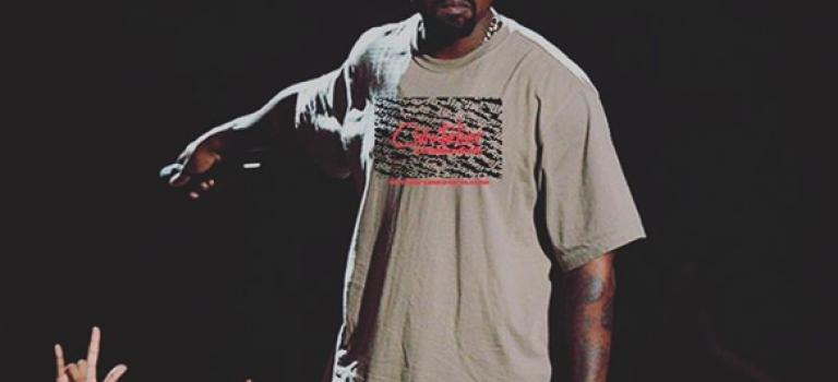 超狠!時裝週過後Kanye發脾氣開除全部員工!
