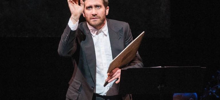 帥哥Jake Gyllenhaal領銜主演百老匯新劇,明年上映、票已賣瘋!