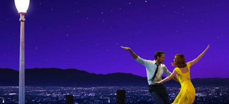 視頻|為什麼La La Land的劇情永遠不可能發生在紐約?