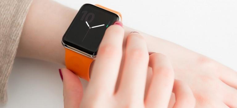 Apple Watch X Hermès!聯名推出電子手錶,你能不買嗎?