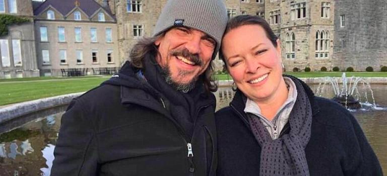 倫敦國會恐怖攻擊IS證實策劃!結婚25年美國夫妻天人永隔!