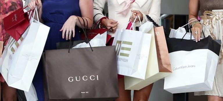 購物狂看過來!紐約最不容錯過的5大百貨商店