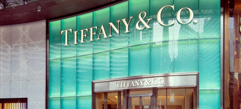 珠寶品牌 Tiffany 超尷尬!近一半收入來自$500美金以下的低價位產品