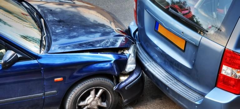 夏天旅遊旺季,若不幸發生車禍,應該怎麼辦?